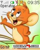 Tema Jerry-Caricatura