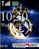 Tema Real Madrid-Deporte