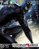 Tema Spiderman-Juego