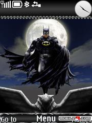 Tema Batman-Caricatura