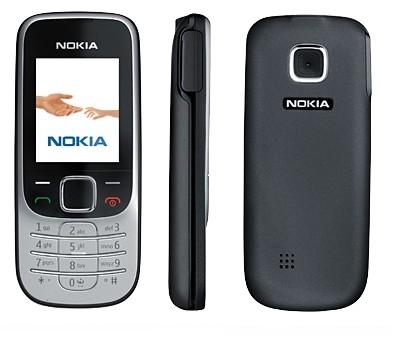 Temas para Nokia 2330 Classic