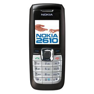 Temas para Nokia 2610