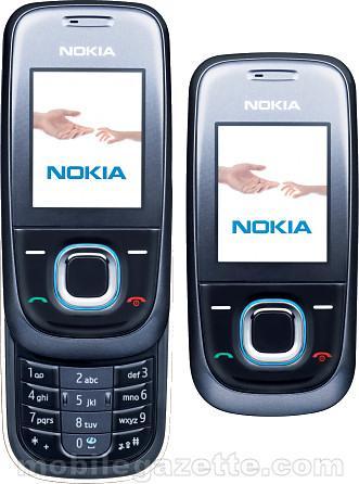 Temas para Nokia 2680 slide