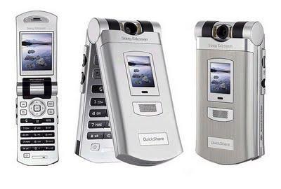 Temas para Sony Ericsson Z800