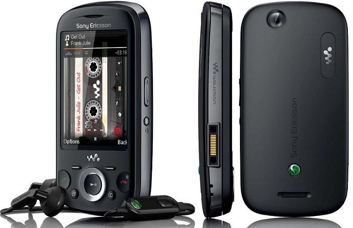 Temas para Sony Ericsson Zylo