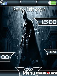 Temas para Sony® Ericsson Zylo