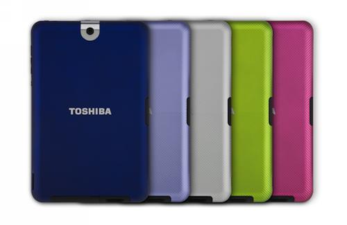 Toshiba Thrive Tablet de 10 pulgadas