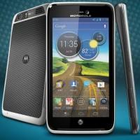 El nuevo Motorola Atrix HD