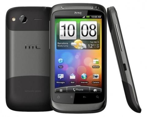 Accesorios para HTC Desire S