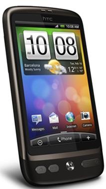 Cómo Rootear HTC Desire