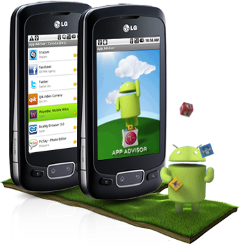 Tutorial: Recuperar LG Optimus One a como estaba de Fábrica