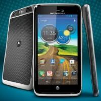 Nuevo Motorola Atrix HD