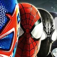 Descargar Spider Man Shattered Dimensions para celular gratis