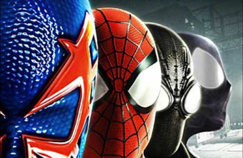 Descargar Spider Man Shattered Dimensions para celular gratis
