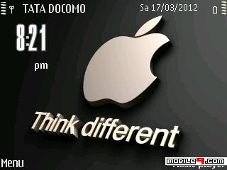 Tema Think Different de Apple-Marca