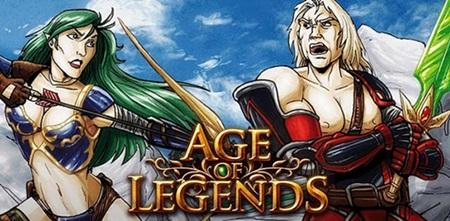 Age of Legends gratis