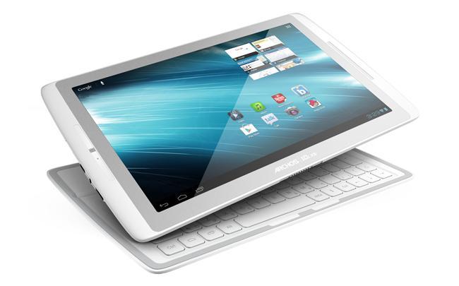 Archos 101XS, una tablet de gama Gen 10