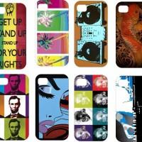 Carcasas para iPhone, personaliza el tuyo