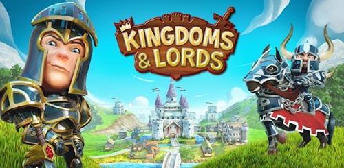 Kingdoms & Lords para Android