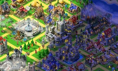 Kingdoms & Lords para Android