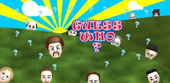 ¿Quién es quién?