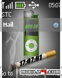 Tema Smoke-Gracioso