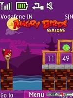 Tema Angry Birds V1-Juegos