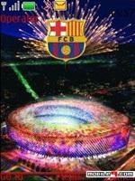 Tema FC Barcelona-Deportes