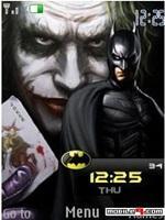 Tema  batman joker-Película
