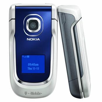 Temas gratis para Nokia 2760