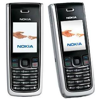 Temas para Nokia 2865