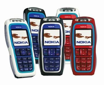 Temas gratis para Nokia 3220