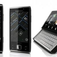 Temas para Sony Ericsson Xperia x2