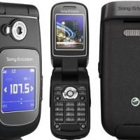 Temas para Sony Ericsson Z710