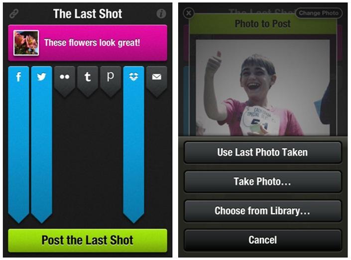 The Last Photo