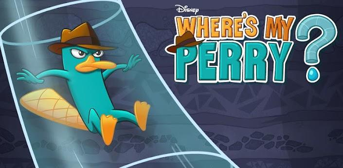 Where is my Perry?