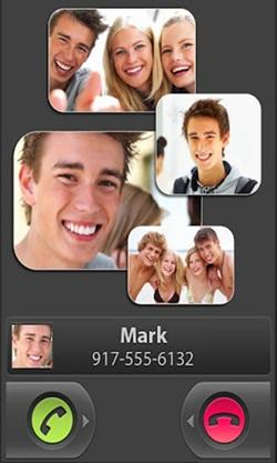 Facetones para Android
