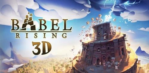 Babel Rising 3D para Android