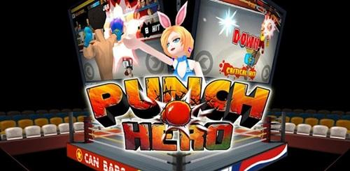 Punch Hero para Android
