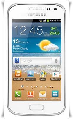 Samsung Galaxy™ Ace 2 i8160