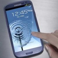 cómo hacer capturas en la pantalla del Samsung Galaxy S3