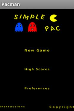 Simple PAC gratis para Android