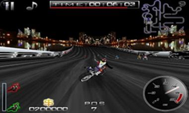 SuperBikers para android