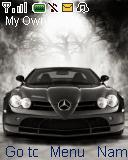 tema Mercedes Benz-Auto motivo