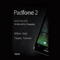 Asus Padfone 2, características y presentación