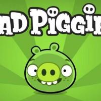 Bad Piggies, a días de su lanzamiento