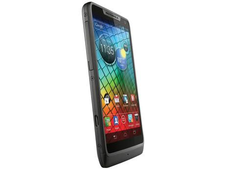 Motorola RAZR i, todo lo que debes de saber