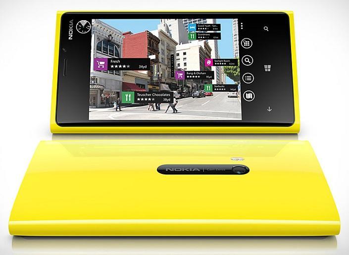 Nokia Lumia 920, lo que deberías saber