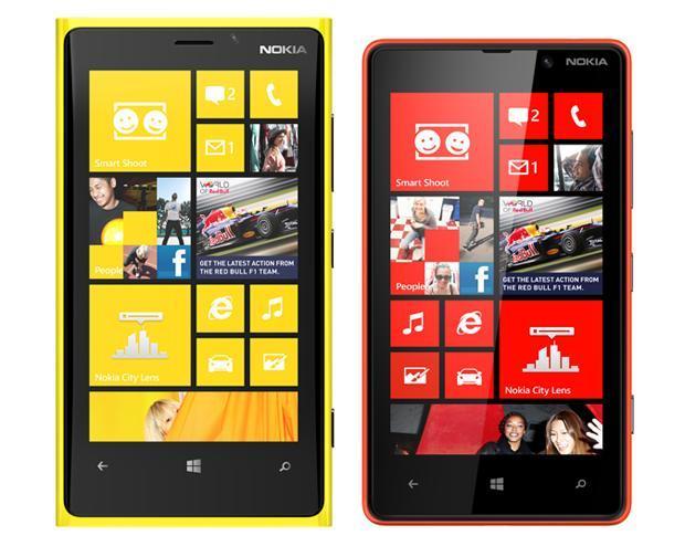 Aplicaciones exclusivas para los nuevo Nokia Lumia