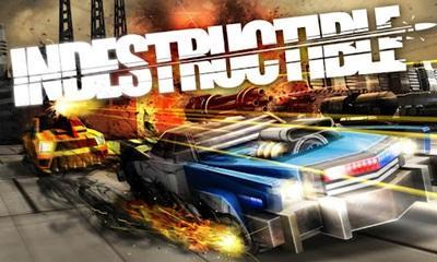 Juego para Android gratis: Indestructible